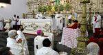 DOM AIRTON PRESIDE CELEBRAÇÃO PELO RECONHECIMENTO DO MARTÍRIO DE ISABEL CRISTINA