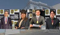 novos-delegados-regionais-no-13-departamento-de-policia-civil-de-mg