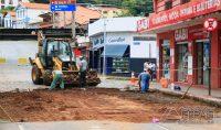 obras-de-revitalização-na-região-central-de-congonhas