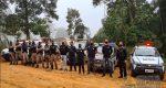 OPERAÇÃO POLICIAL PRENDE SUSPEITO DE ROUBO OCORRIDO NO MUNICÍPIO DE CIPOTÂNEA