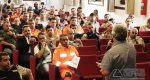 MILITARES E CIVIS PARTICIPAM DO 1º PAINEL SOBRE SEGURIDADE SOCIAL EM BARBACENA