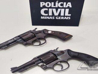 pcmg-apreende-armas-em-antonio-carlos-mg