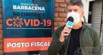 PREFEITURA INAUGURA POSTO FISCAL DE VIGILÂNCIA SANITÁRIA NO CENTRO DE BARBACENA