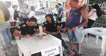 POLÍCIA CIVIL DE MG PARTICIPA DA FESTA DA FAMÍLIA EM CONSELHEIRO LAFAIETE
