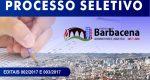 PREFEITURA DE BARBACENA ABRE PROCESSOS SELETIVOS PARA 377 VAGAS EM DIVERSOS CARGOS