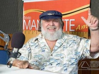 Radialista barbacenense, Luiz de França, morre aos 71 anos, no Rio de Janiero.