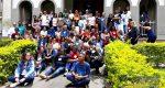 PADRES E IRMÃOS VERBITAS PARTICIPAM DE RETIRO ESPIRITUAL NA BORDA DO CAMPO