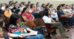CONSELHO DE ALIMENTAÇÃO ESCOLAR PROMOVE REUNIÃO COM DIRETORES DA REDE MUNICIPAL