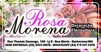 Rosa Morena