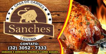 Casa de Carnes Sanches