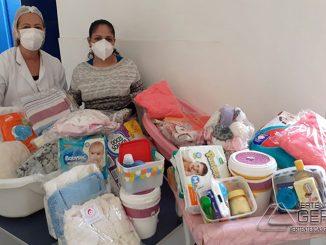 santa-casa-de-barbacena-recebe-doação-de-roupas-para-bebes