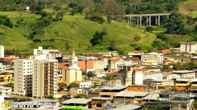 Santos Dumont Minas Gerais fonte: vertentesdasgerais.com.br
