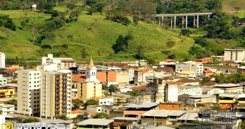 Parcial de Santos Dumont,MG