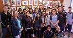 BARBACENA DESENVOLVEU ATIVIDADES NA 17ª SEMANA NACIONAL DE MUSEUS