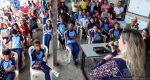 INICIADA OFICIALMENTE A PROGRAMAÇÃO DO SETEMBRO AMARELO EM BARBACENA