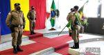 TEN.CEL. PM ADEMIR ASSUME COMANDO DO 9º BATALHÃO DE POLÍCIA MILITAR