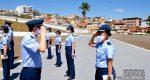 EPCAR REALIZA SOLENIDADE MILITAR DE PROMOÇÃO DE 29 OFICIAIS, EM BARBACENA