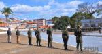 EPCAR HOMENAGEIA O 9º BATALHÃO DE POLÍCIA MILITAR, SEDIADO EM BARBACENA