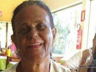 Matilde da Silva, foi assassinada e o corpo foi encontrado em uma mata próximo a um estrada de terra por familiares da vítima.