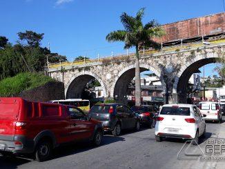 trânsito-região-do-Pontilhão-em-Barbacena