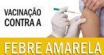 PREFEITURA DE BARBACENA VAI INTENSIFICAR VACINAÇÃO CONTRA A FEBRE AMARELA