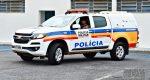 MÁQUINAS DE JOGO DE AZAR SÃO APREENDIDAS EM COMÉRCIO DE LAFAIETE