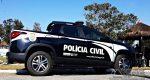 POLÍCIA CIVIL PRENDE SUSPEITO DE HOMICÍDIO OCORRIDO NO ANO DE 2018 EM BARBACENA