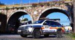 FORAGIDO DA JUSTIÇA É PRESO DURANTE OPERAÇÃO POLICIAL EM BARBACENA