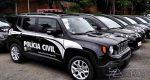 POLÍCIA CIVIL PRENDE SUSPEITO DE CRIME BRUTAL OCORRIDO NA ZONA RURAL DE BARBACENA