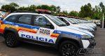 HOMEM É PRESO POR TRÁFICO DURANTE OPERAÇÃO BATIDA POLICIAL EM SANTOS DUMONT