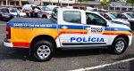 JOVEM É PRESO COM DROGAS DURANTE OPERAÇÃO POLICIAL EM IBERTIOGA
