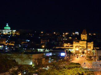 visão-noturna-de-barbacena-com-destaque-para-a-estação-ferroviaria-e--a-basílica-de-são-josé