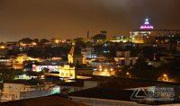 Coluna Januário Basílio: Noite Fria na Cidade Serrana