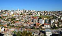 COLUNA JANUÁRIO BASÍLIO: VERTENTES DAS GERAIS, 3 ANOS DIVULGANDO A REGIÃO